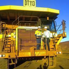 Australian Mining Industry Job Listings Report – 2011 / 2012