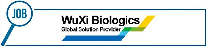 WuXi Biologics Jobs – 400 jobs to be created in Dundalk